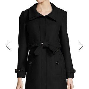 Burberry Gibbsmore Coat